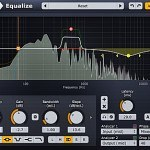 Acon Digital Equalize v1.1.12 (x86/x64)
