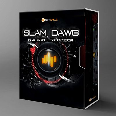 Beatskillz Slam Dawg v1.0 (Win/OSX)