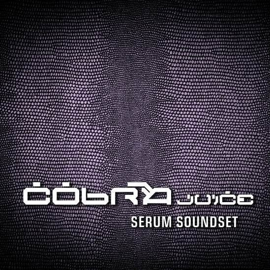 Cobra Juice — Volume 1-3 For Serum