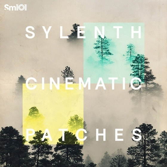 SM101 — Sylenth Cinematic Patches