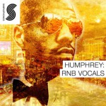 Samplephonics — Humphrey RNB Vocals (WAV)