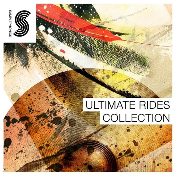 Samplephonics — Ultimate Rides Collection (WAV, Rex2)