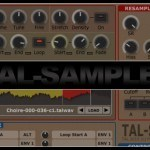 Togu Audio Line — Sampler v1.4.6