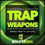 Soundbox — Trap Weapons (MIDI)