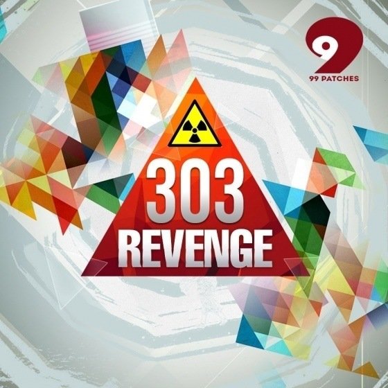 99Patches — 303 Revenge (WAV)
