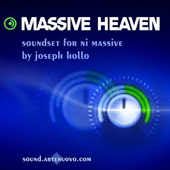 Arte Nuovo — Massive Heaven For Massive
