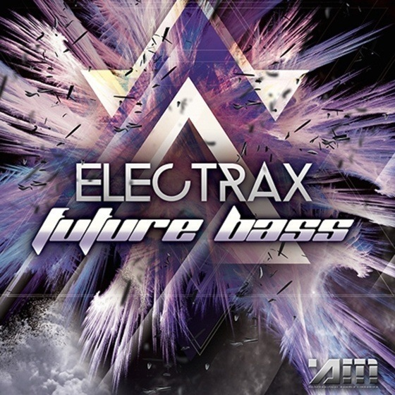 Audio Masters — ElectraX Future Bass For Tone2 Electra2