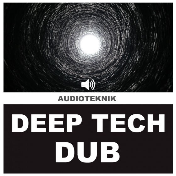 Audioteknik — Deep Tech Dub (WAV)