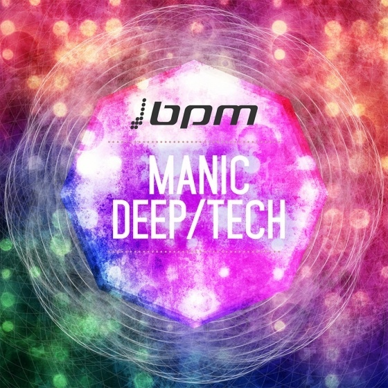 BPM Recordings — Manic Deep Tech (WAV)