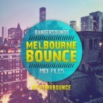 Banger Music Records — Melbourne Bounce MIDI Drops (WAV, MIDI)