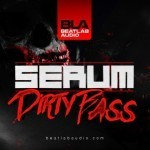 Beatlab Audio — Serum Dirty Bass