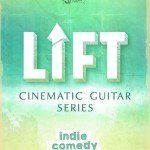 Big Fish Audio — LIFT Cinematic Guitar Series (WAV, REX, AIFF)