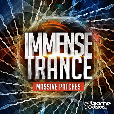 Biome Digital — Immense Trance