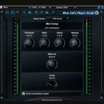 Blue Cat Audio — Blue Cats Plugn Script 2.0 WIN (x86 x64)