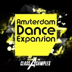 Class A Samples — Amsterdam Dance Expansion (WAV, MIDI, AIFF)