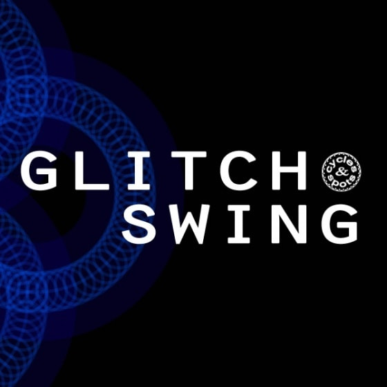 Cycles and Spots — Glitch Hop (WAV)