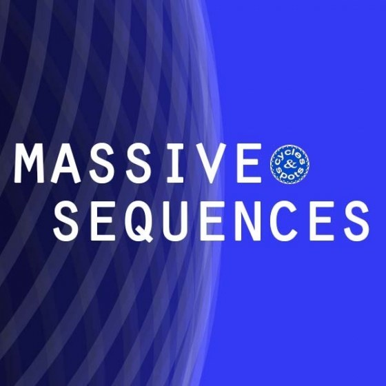 Cycles and Spots — Massive Sequences