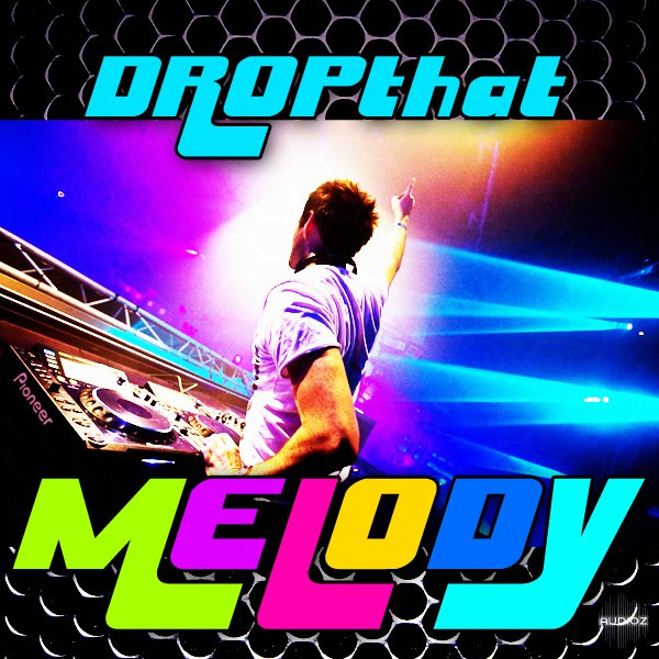 Fox Samples — Drop That Melody (WAV/MiDi)