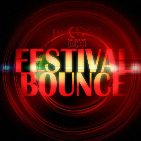 Fox Samples — Must Have Audio Festival Bounce (WAV, MIDI)