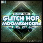 Freaky Loops — Glitch Hop and Moombahcore (WAV)
