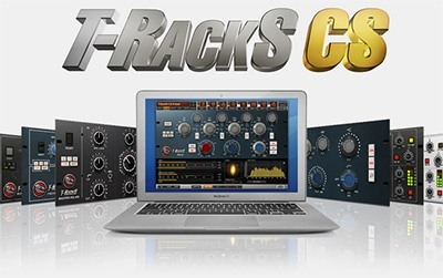 IK Multimedia — T-RackS CS Complete 4.8a WIN (x86 x64)