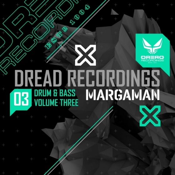 Loopmasters — Dread Recordings Vol.3 Margaman Dread (WAV, Kontakt, Rex2)