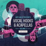 Loopmasters — Kate Wild Vocal Hooks and Acapellas Vol.2 (WAV, AIFF)