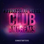 Mainroom Warehouse — Progressive House Club Anthems (WAV, MIDI)