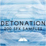 ModeAudio — Detonation SFX Samples (WAV)