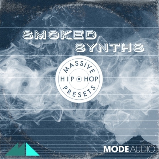 ModeAudio — Smoked Synths Massive Hip Hop Presets