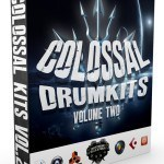 Music Weapons — Colossal Kits Vol 1 (WAV)