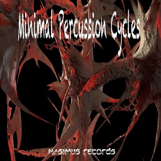 Nasimus Records — Minimal Percussion Cycles (WAV)