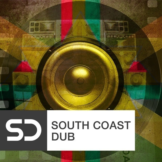 Sample Diggers — South Coast Dub (WAV)
