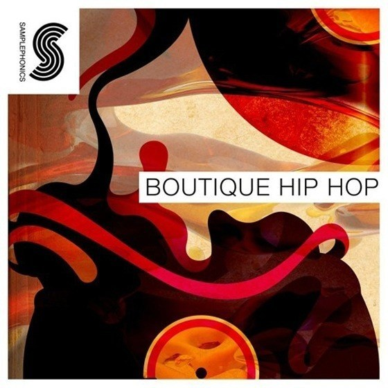Samplephonics — Boutique Hip Hop (WAV, Rex2)
