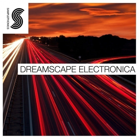 Samplephonics — Dreamscape Electronica (WAV)