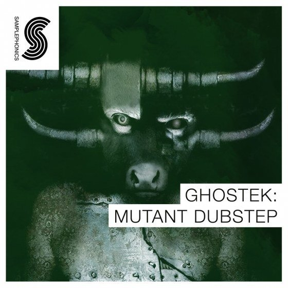 Samplephonics — Ghostek Mutant Dubstep (WAV, EXS24)
