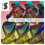 Samplephonics — Live House Percussion (WAV)