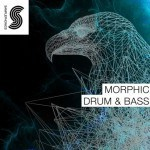 Samplephonics — Morphic Drum and Bass (WAV, Rex2)
