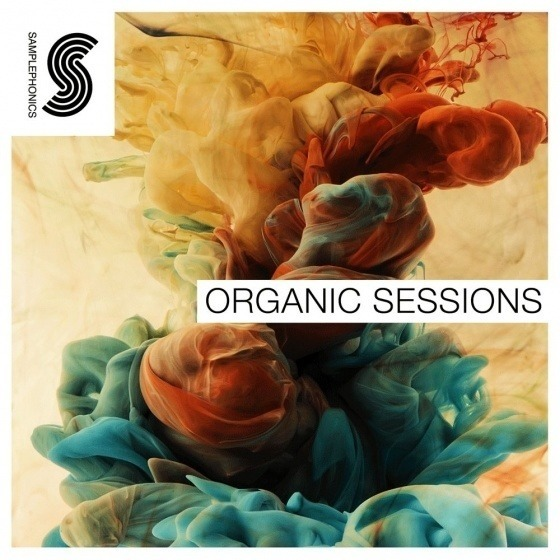 Samplephonics — Organic Sessions (WAV, Kontakt)