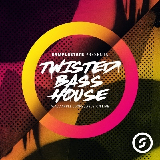 Samplestate — Twisted Bass House (WAV, Kontakt)