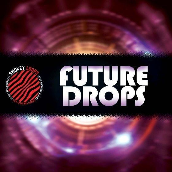 Smokey Loops — Future Drops (WAV/MIDI)