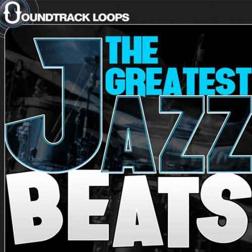 Soundtrack Loops — Greatest Jazz Beats (WAV, REX)