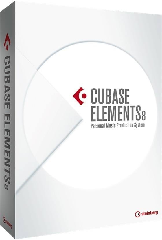 Steinberg — Cubase Elements 8.0.30 / Win (x86, x64)