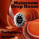 Technique Sounds — Mainroom Deep House (WAV, MIDI)