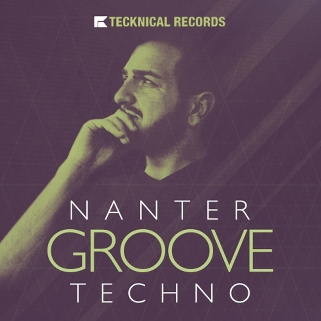 Tecknical Records — Nanter Groove Techno (WAV)
