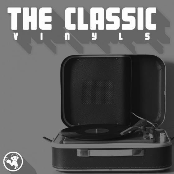 The Hit Sound — The Classic Vinyls (WAV, MIDI)
