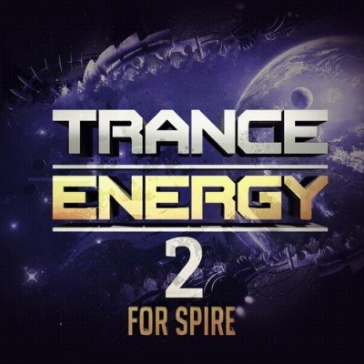 Trance Euphoria — Trance Energy 2 For Spire