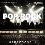 Ueberschall — Pop Rock (Elastik)