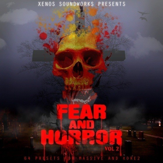 Xenos Soundworks — Fear And Horror Vol 2