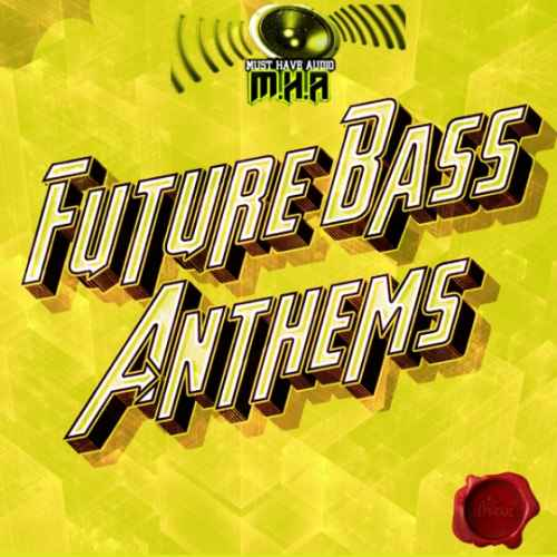 Fox Samples — Must Have Audio Future Bass Features (WAV)